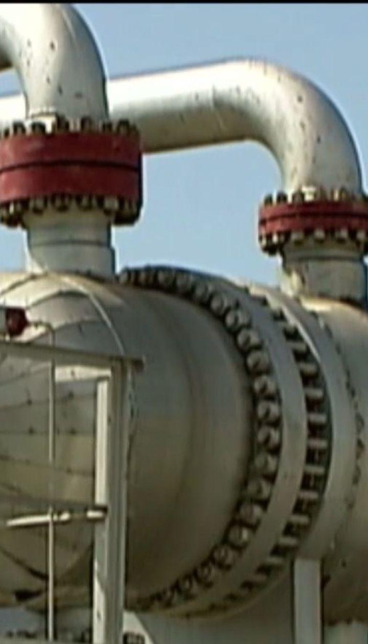 Чиновники вирішили відтермінувати підвищення ціни на газ для населення