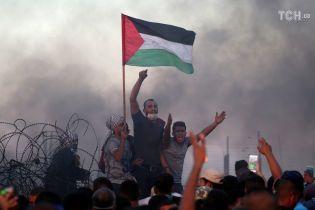 Глава Палестинской автономии заявил о прекращении выполнения соглашений с Израилем