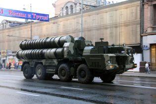 Иран создал аналог российского ЗРК С-300