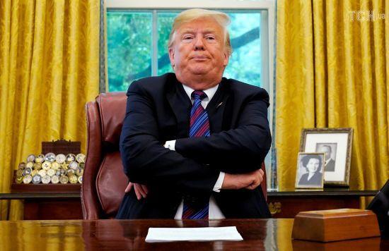 Трамп оголосив про розрив договору з Росією щодо ліквідації ракет