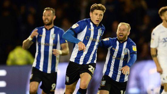 Англійський футболіст відзначився шедевральним голом, який може стати найкращим у сезоні