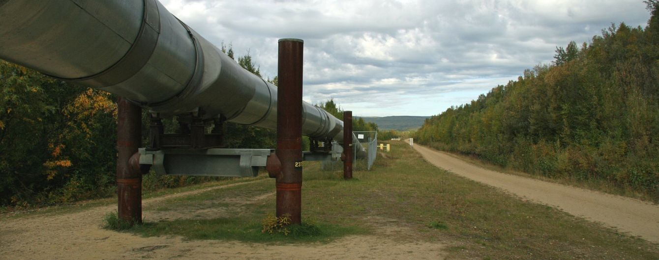На Закарпатье из-за аварии на газопроводе без газа остались почти 3000 домов