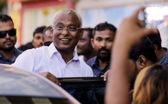 На Мальдівах оголосили результати президентських виборів: перемогла опозиція