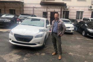 """Окупанти відбиратимуть машини без реєстрації у """"ДНР"""""""