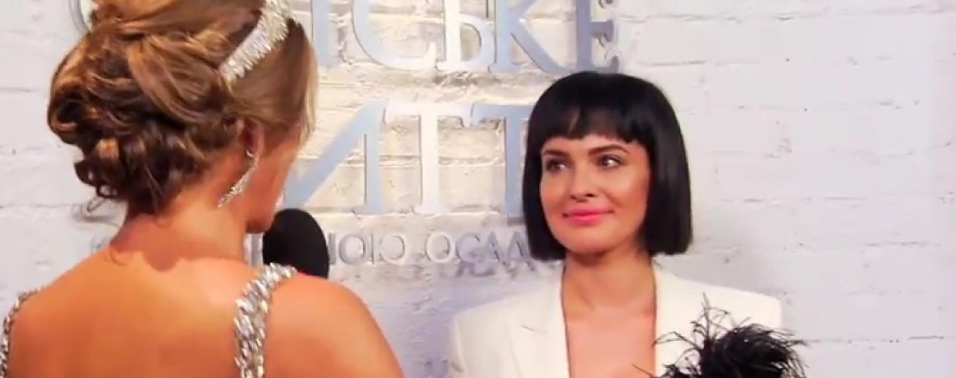 Астафьева поделилась впечатлениями от того, как ели торт в виде ее фигуры