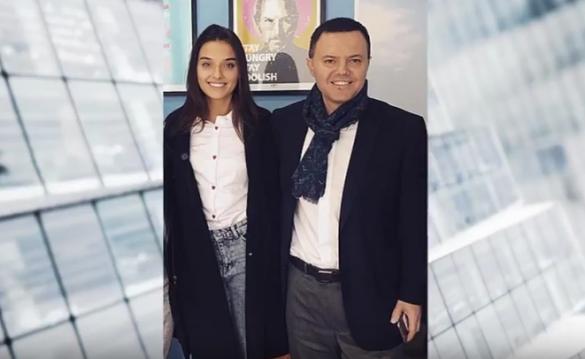 Вероніка Дідусенко