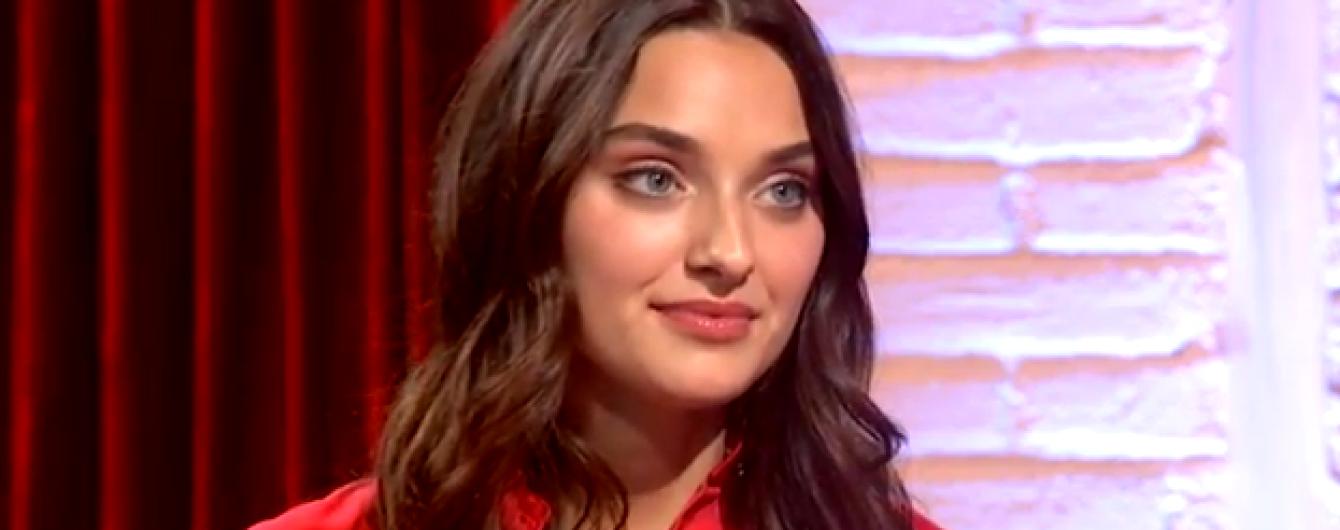 """Лишенная титула """"Мисс Украина"""" Дидусенко рассказала Осадчей об отношениях с бывшим мужем"""