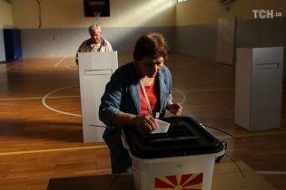 Историческое решение: македонцы голосуют за изменение названия страны