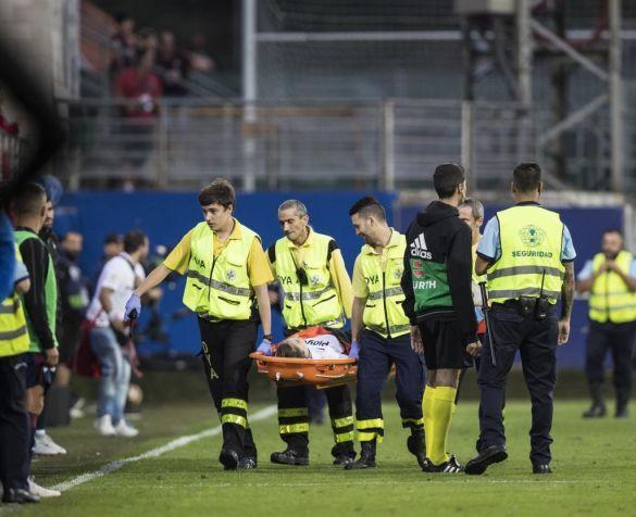 Севілья трагедія стадіон