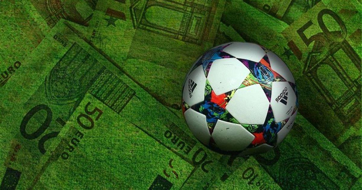 """Клубу Першої ліги запропонували 300 тисяч гривень за участь у """"договірняку"""" - ЗМІ"""