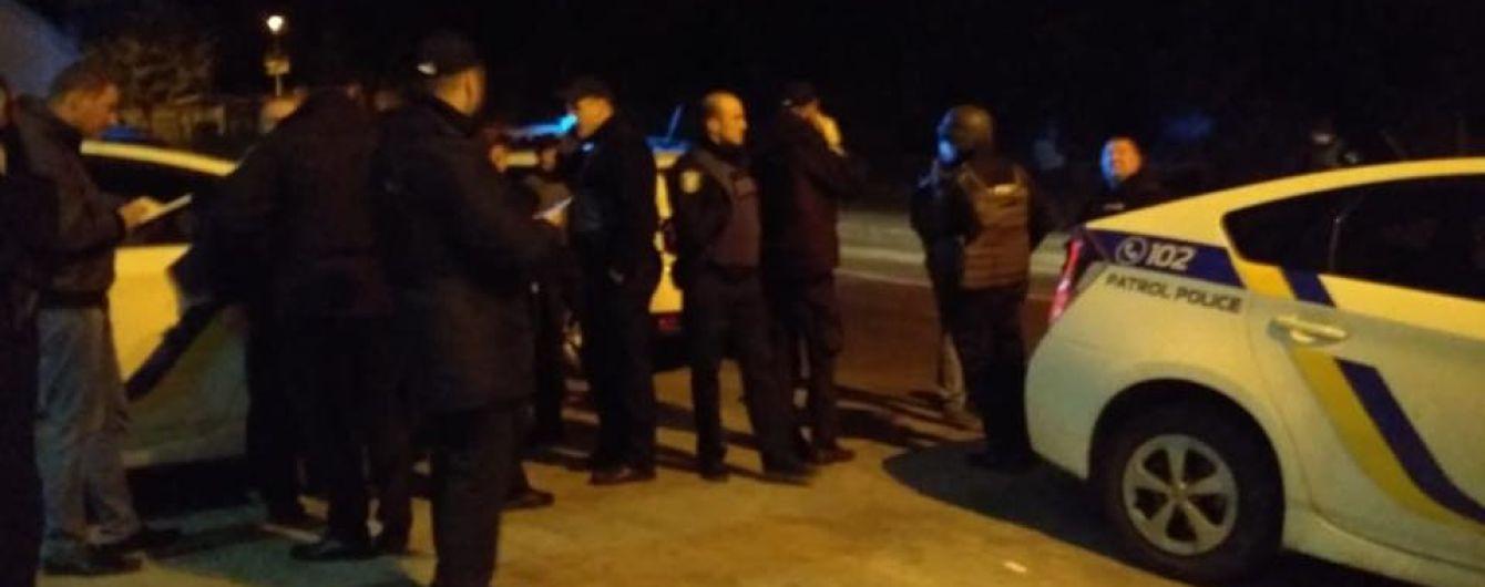 В полиции Киева назвали основную версию нападения на дом судьи