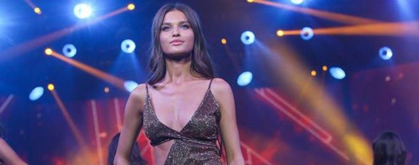 """Стало відомо ім'я новообраної """"Міс Україна-2018"""""""