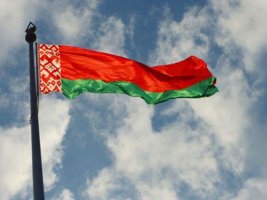 У Києві мітингували на підтримку незалежної Білорусі