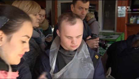 У Києві відбувся благодійний турнір з міні-футболу на підтримку дітей із синдромом Дауна