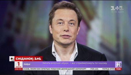Илон Маск должен заплатить штраф в 20 миллонов долларов и оставить должность главы совета директоров Tesla