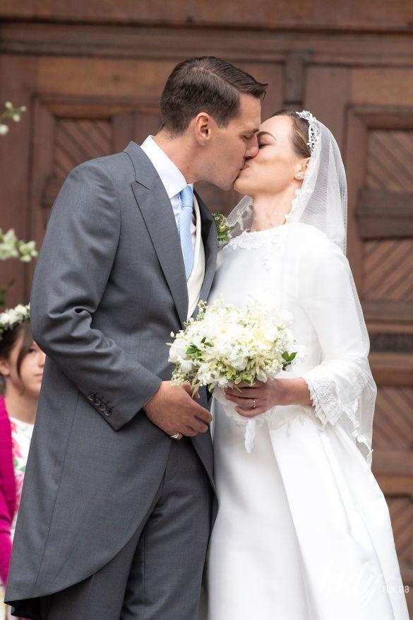 Свадьба принца Николая и принцессы Алины_3
