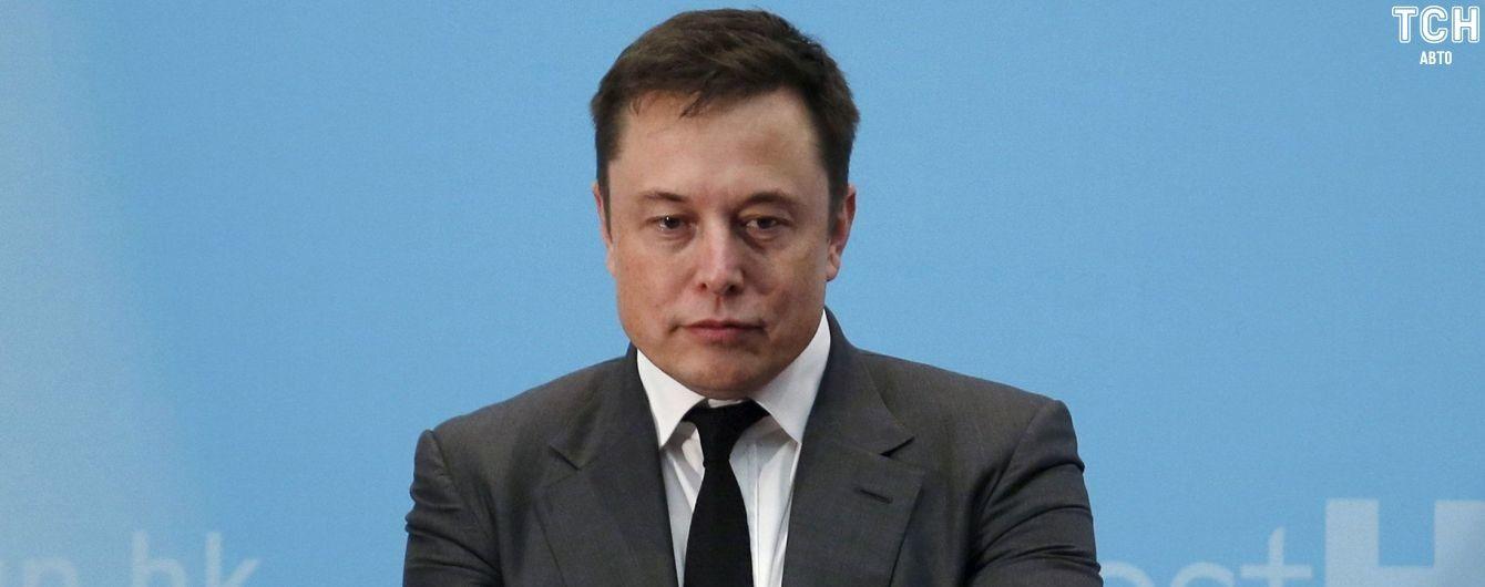 Суд США запретил Илону Маску возглавлять совет директоров Tesla