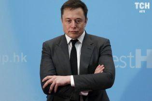 Суд США заборонив Ілону Маску очолювати раду директорів Tesla