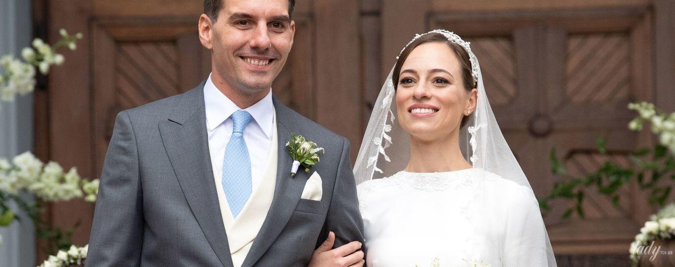 Ще одне королівське весілля: румунський принц Микола взяв в дружини принцесу Аліну
