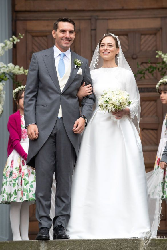 Свадьба принца Николая и принцессы Алины_2