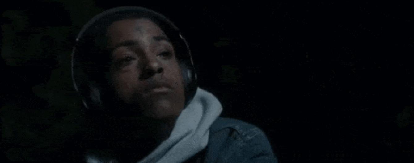 В Сети появился посмертный клип известного 20-летнего рэпера