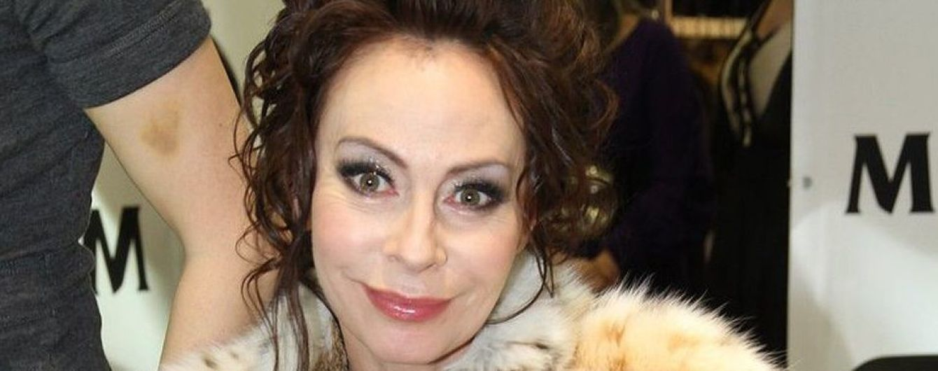 Співачку Марину Хлєбнікову госпіталізували після трагічної смерті екс-чоловіка