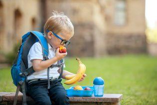 Перше, друге і компот: що не так із харчуванням в українських школах і як це вирішити