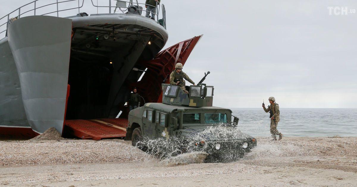Війна з Росією на Чорному й Азовському морях не спалахне до виборів - астролог