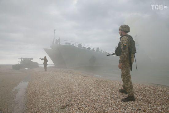 Україна працюєнад резолюцією ГенасамблеїООН про мілітаризацію РФ Чорного та Азовського морів
