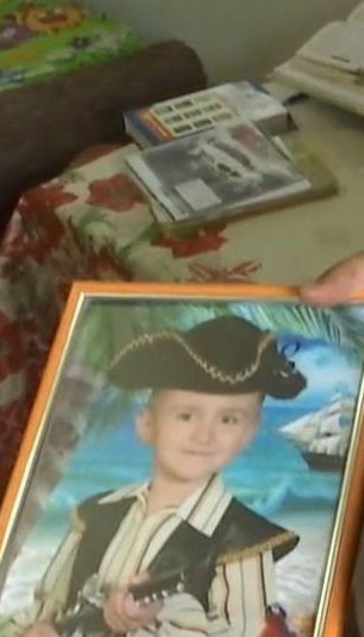 В Винницкой области врача подозревают в непрофессиональных действиях, которые привели к гибели 5-летнего мальчика