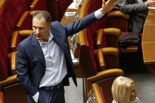 В Москве задержали экс-министра Рудьковского - СМИ