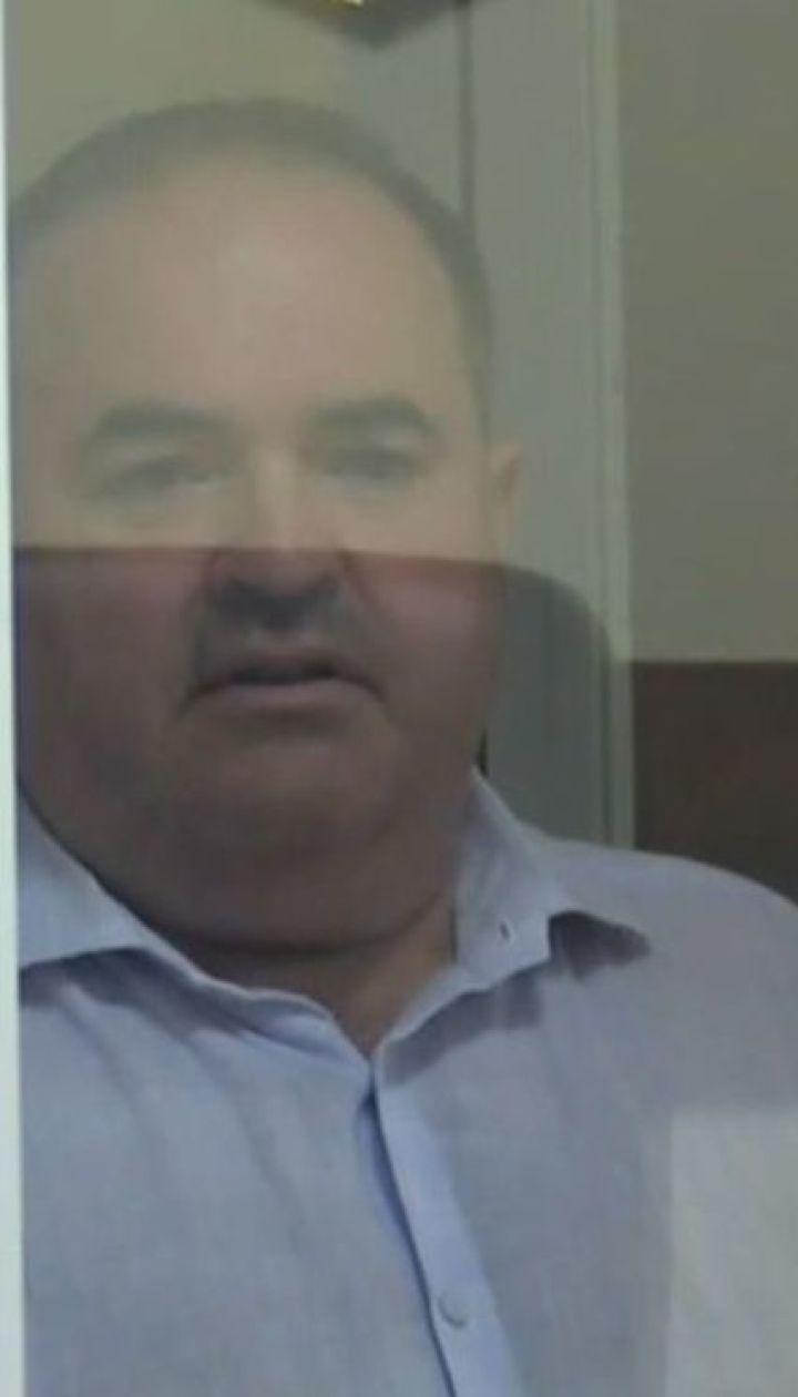 Суд оголосив вирок організатору замаху на вбивство Аркадія Бабченка
