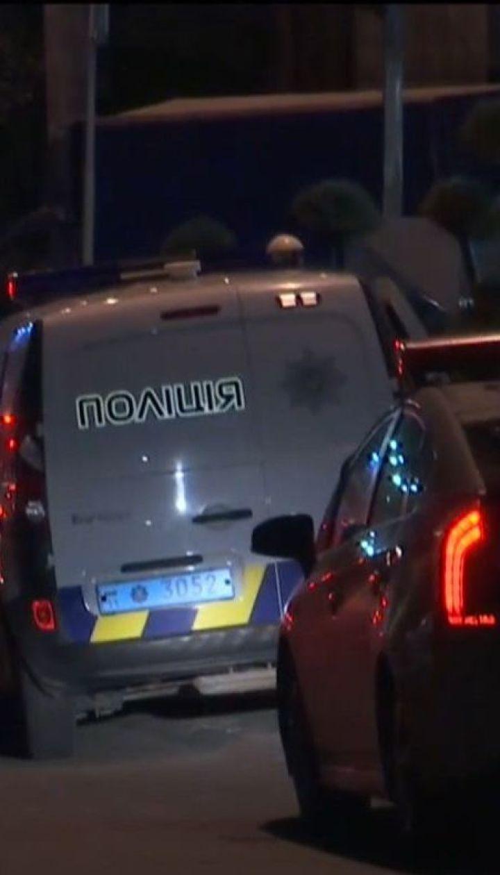 Поліцейські застрелили ймовірного грабіжника будинку судді та адвоката у Києві