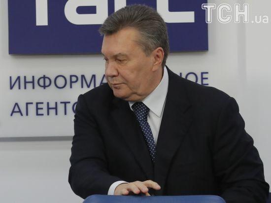 """У ГПУ не змогли підтвердити, що Чепіга-""""Боширов"""" причетний до вивезення Януковича з України"""