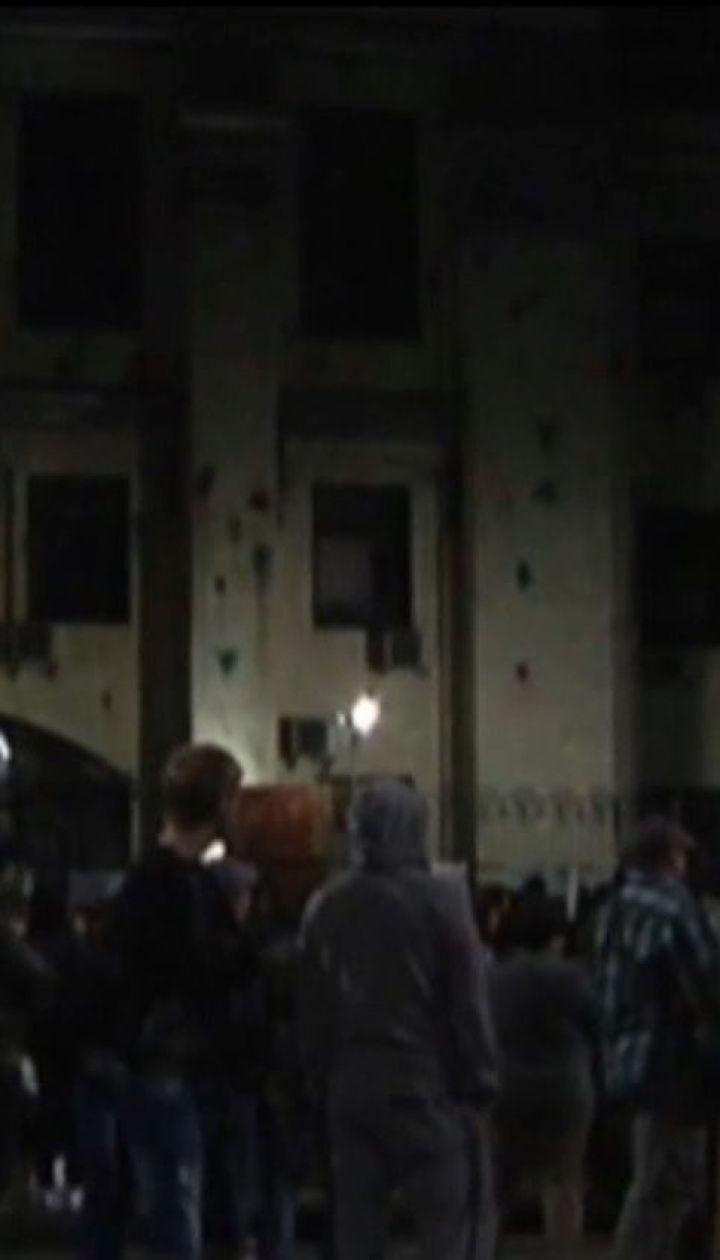 Москва обвиняет Николая Рудьковского в нападении на здание российского посольства