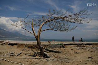 На Гаїті зросла кількість загиблих унаслідок потужного землетрусу