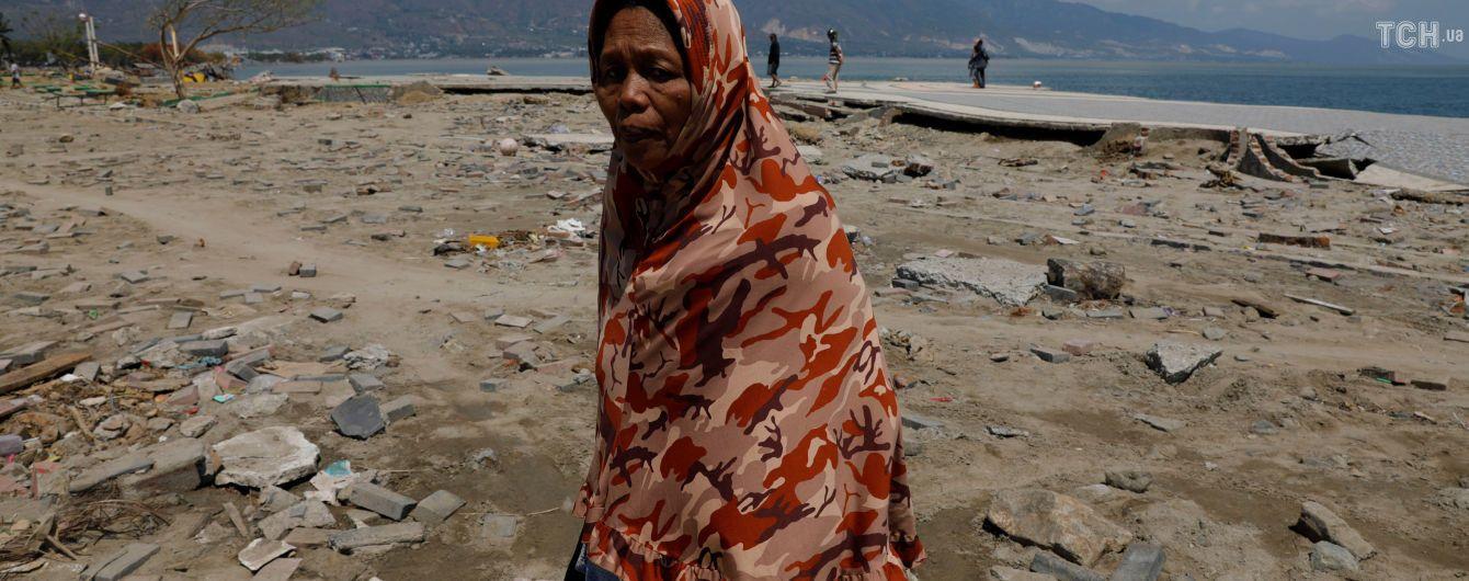 На Гаити вновь возросло количество погибших в результате мощного землетрясения