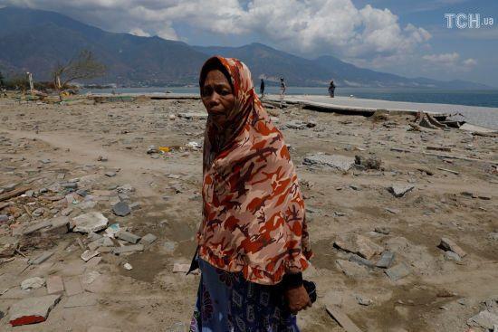 На Гаїті знову зросла кількість загиблих унаслідок потужного землетрусу