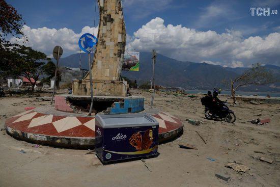 Новий землетрус в Індонезії: унаслідок сильних поштовхів поблизу Балі є загиблі