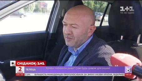 Пользуются ли украинские водители фарами в дневное время