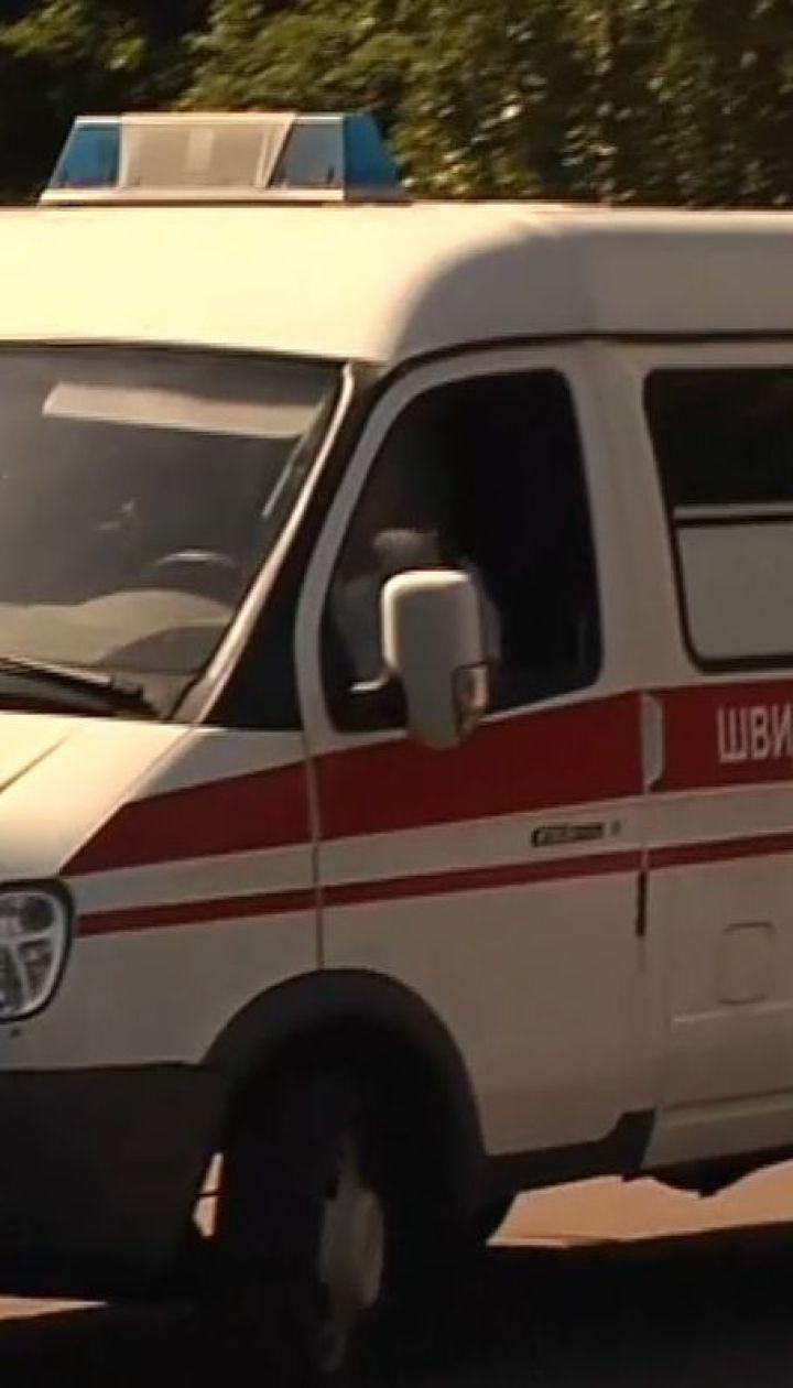 Трирічна дитина померла у Львові від ускладнень після кору