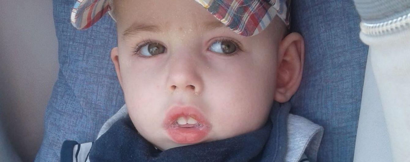 Після пересадки печінки, на яку Ромі збирала вся Україна, у нього на 10 хв зупинилося серце