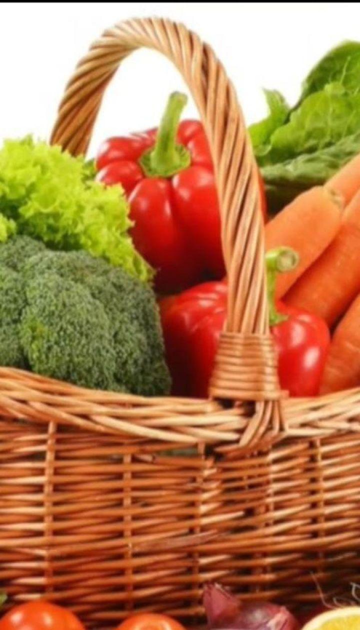 Як краще вживати овочі: сирими чи після кулінарної обробки