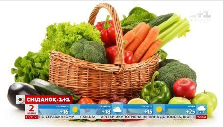 Как лучше употреблять овощи: сырыми или после кулинарной обработки