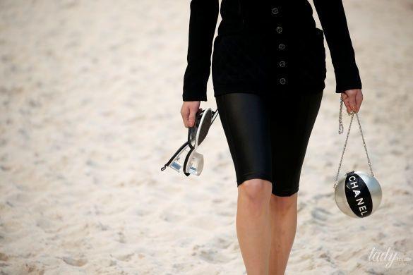 Коллекция Chanel прет-а-порте сезона весна-лето 2019_23