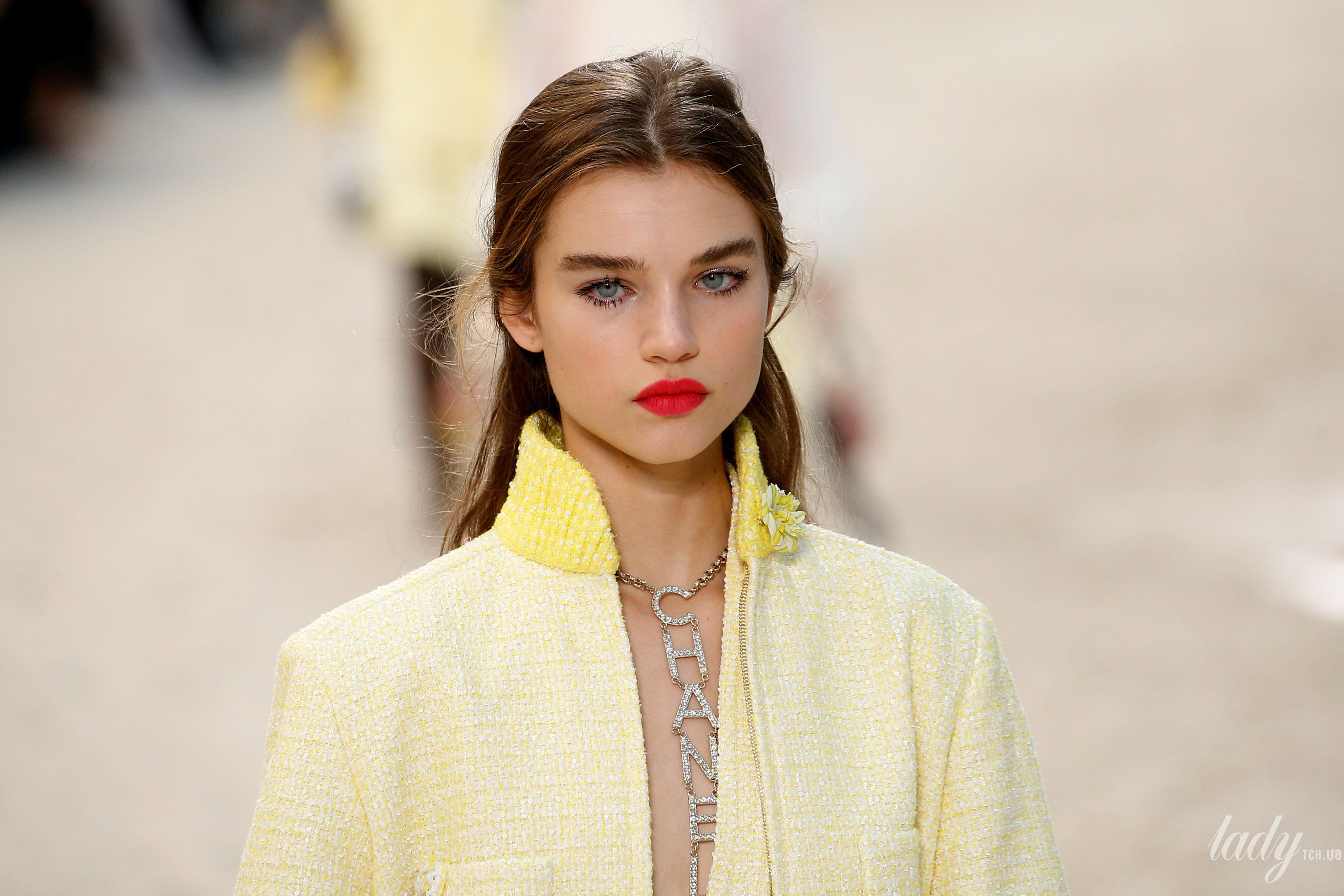 Коллекция Chanel прет-а-порте сезона весна-лето 2019_27