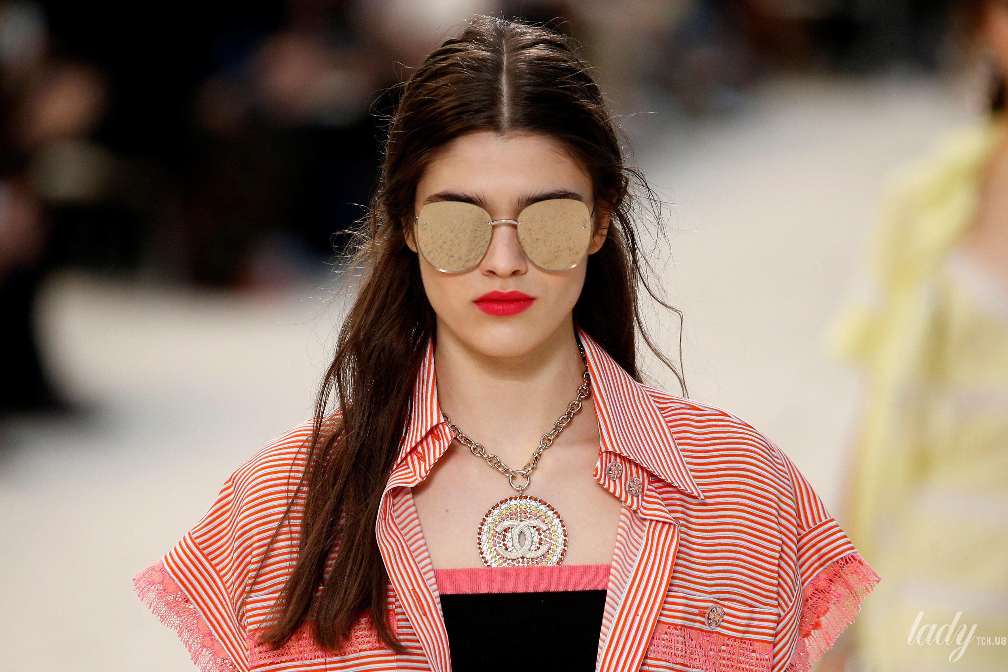 Коллекция Chanel прет-а-порте сезона весна-лето 2019_29