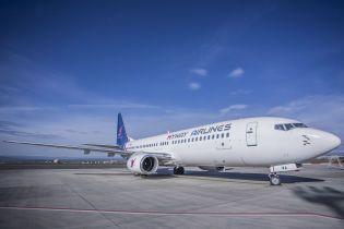 Грузинські авіалінії запускають регулярні рейси між Тбілісі і Києвом