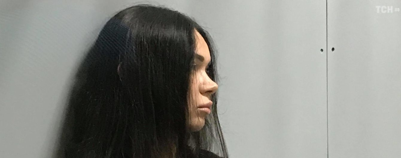 Смертельна ДТП у Харкові: Зайцева розкаялася та пообіцяла ніколи не сідати за кермо