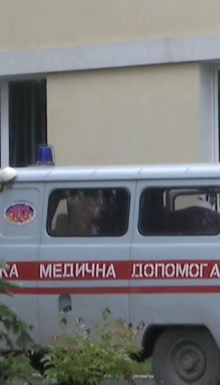 Во Львове от осложнения кори умерла 3-летняя девочка
